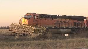 100 Sun Prairie Truck Driving School Central Minnesota Sugar Beet Truck Driver Dies In Crash With Train