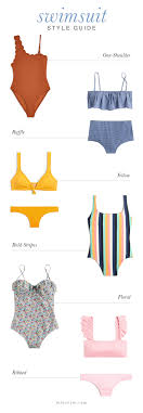Love These Summer Swimsuits