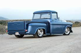 100 Lowrider Ice Cream Truck Chevrolet Pickup Wonderfully 1952 Chevrolet