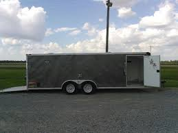 100 Craigslist Kansas City Cars And Trucks Trailers For Sale 4639 Trailers Cycle Trader
