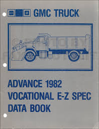 1982 GMC Truck Advance Vocational E-Z Specifications Data Book Original Car Brochures 1982 Chevrolet And Gmc Truck Chevy Sierra C1500 Pickup Truck Item B5268 Sold Wedn 104 Best Wheels Us Images On Pinterest Suburban Dualrearwheel Crew Cab Sqaurebodies Blazer Blazers Gmc 4x4 Short Box Custom Used K1500 For Sale C7000 Tpi S15 Diesel Youtube After 4 Ord Lift Advance Vocational Ez Specifications Data Book Original