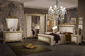 schlafzimmer karla 160x200 cm italienisch barock italien