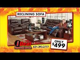 iDeal Furniture Gallery & Outlet Fall Sale