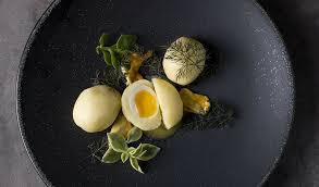 univers de la cuisine recette de la pomme de terre de la mer de augé tout l