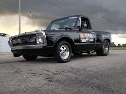 Chevy C10 Truck With A Triple Turbo Duramax - Engineswapdepot.com 6500 Shop Truck 1967 Chevrolet C10 1965 Stepside Pickup Restoration Franktown Chevy C Amazoncom Maisto Harleydavidson Custom 1964 1972 V100s Rtr 110 4wd Electric Red By C10robert F Lmc Life Builds Custom Pickup For Sema Black Pearl Gets Some Love Slammed C10 Youtube Astonishing And Muscle 1985 2 Door Real Exotic Rc V100 S Dudeiwantthatcom