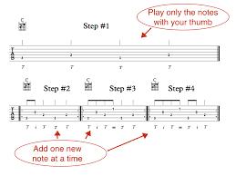 Landslide Smashing Pumpkins Acoustic by 4 Steps To Master Fleetwood Mac U0027s Landslide With Fingerstyle