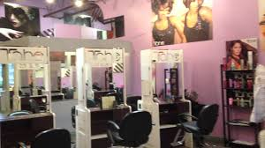 Salon Decor Ideas Images by Tahe Salon Interior Youtube