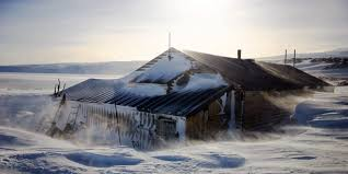 104 Antarctica House Photos Antarctic Time Capsule Hut Revealed