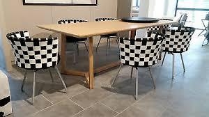 cor stuhl stühle modell circo mit dreh funktion schwarz top