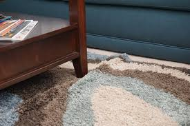 Best Felt Rug Pads For Hardwood Floors by Taking The Kink Out Of The Rug With Rug Pad Usa Confettistyle