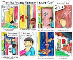 Cyanide And Happiness Halloween by Best Halloween Comic Sharenator
