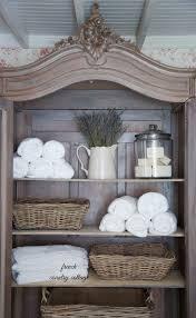 Simple Storage Ideas