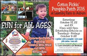 Auburn Pumpkin Patch by Lazenby Farms Auburn Al Wedding Venue Farm Education Events
