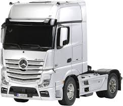 100 2012 Truck Of The Year Tamiya 56335 Mercedes Benz Actros 1851 Gigaspace 114