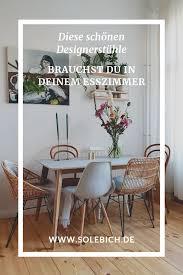 die schönsten stühle und hocker dekoration wohnzimmer