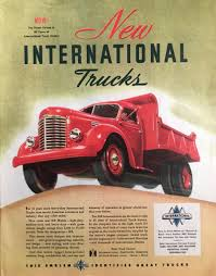 1947 International Trucks Vintage Magazine Ad From Collier's ... Historic Trucks June 2011 Piureperfect 104 Magazine 1965 Vintage Car Ad Ford Mercury Comet 1960s Maga Flickr Annual Truck Youngs Show Jersey Dairy Read All About This Recently Found Vintage Texaco Service Truck Intertional Ads Crv 2014 Irish Scene Why Pickup Trucks Are The Hottest New Luxury Item The Classic Pickup Buyers Guide Drive With Kenlys 1944 Fordoren Legeros Fire Blog 1947 From Colliers A Tiny Little Bantam