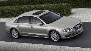 2014 Audi A8 L W12 6 3 FSI quattro Top
