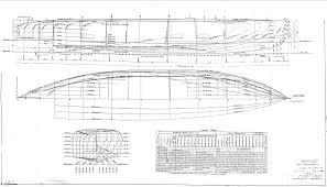 plywood frames boat design net