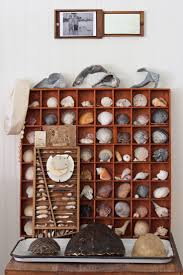 Rock Display Cabinet 13 With