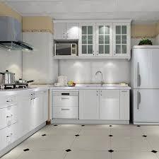 kinlo aufkleber küchenschränke weiß 61x500cm aus hochwertigem pvc tapeten küche klebefolie möbel wasserfest aufkleber für schrank selbstklebende folie