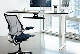 Humanscale Standing Desk Converter by Treadmill Desk Reviews Walking Desks Standing Desks