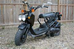 2011 Honda Ruckus Review