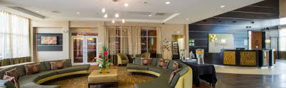 The Deck On Fountainview Happy Hour by Holiday Inn Houston Westchase Hotel By Ihg