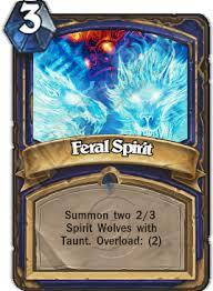 cards for shaman high mana high performance 2p com