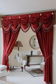 Anna Lace Curtains With Attached Valance by 524 Best Cortinas Y Valance Images On Pinterest Curtain Designs