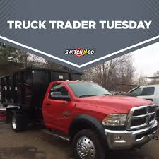 100 Box Truck Trader SwitchNGo Looking For A Dodge Ram Upfitted With A 80135223970