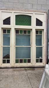 100 Flannel Flower Glass Double Hung Windows Federation Window