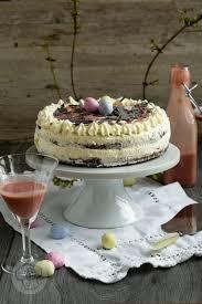 eierlikör torte mit himbeeren küchentraum purzelbaum