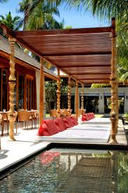 100 W Retreat Maldives The Exotic Spa Ith Luxury Bungalows
