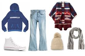 Teenager Approved Clothing Accessories For Girls