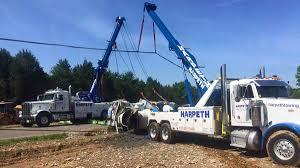 100 Tow Truck Nashville Franklin Heavy Recovery Heavy Recovery I65 I840 I40 Dickson