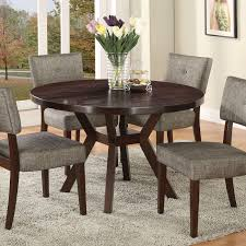 ACME Drake Dining Table, Espresso