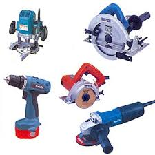 a exclusive range of power tools in all leading brands like bosch