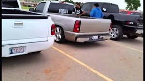 Hazardous Truckin' Line Up OKC 2015 - YouTube
