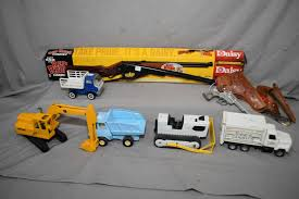 Selection Of Collectible Toys Including Tonka Dump Truck And Dozer ... Mega Bloks Cat Lil Dump Truck John Deere Tractor From Toy Luxury Big Scoop 21 Walmart Begin Again Toys Eco Rigs Earth Baby Tomy Youtube 164 036465881 Mega Large Vehicle 655418010 Ebay Ertl Free 15 Acapsule And Gifts Electric Lawn Mower Toy Engine Control Wiring Diagram Monster Treads At Toystop Amazoncom 150th High Detail 460e Adt Articulated