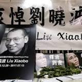 劉暁波, ノーベル平和賞, 中華人民共和国, 中国民主化運動