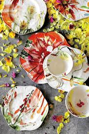 Best 25+ Salad Plates Ideas On Pinterest | Charcuterie And ... Pottery Barn Asian Square Green 6 Inch Dessert Snack Plates Shoaza Ding Beautiful Colors And Finishes Of Stoneware Dishes 2017 Ikea Hack We Loved The Look Of Pbs Catalina Room Dishware Sets Red Dinnerware Fall Decorations My Glittery Heart Kohls Dinner 4 Sausalito Figpurple Lot 2 Salad Rimmed Grey Target