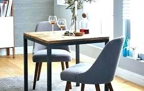 Dining Room Furniture On Sale Ideas Pinterest Sets For Small Spaces White Square Table And 2 Likable Round