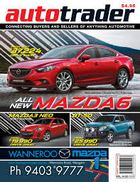 100 Autotrader Used Trucks AutoTrader Magazine Auto Trader 1111 Subscriptions Pocketmags