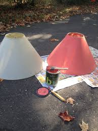 Punched Tin Lamp Shades Uk by Stunning Coral Colored Lamp Shade 29 For Punched Tin Lamp Shades