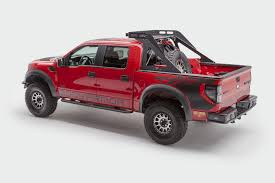 Chase Rack For Ford Raptor & F-150 - MCC Motorsports