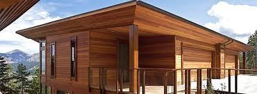 104 Contemporary Cedar Siding How To Use Exterior Design Ideas Rmfp
