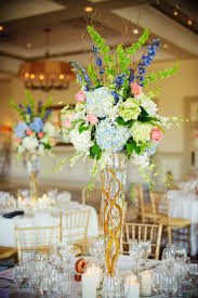 Spring Flower Arrangements For Weddings Best 25 Wedding Centerpieces Ideas On Pinterest Flowers