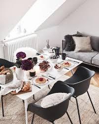 shinawood modern esszimmerstühle 2 stück beige küchenstuhl