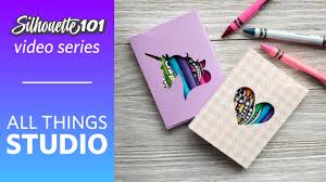 100 Studio 101 Designs All Things Silhouette Video Class