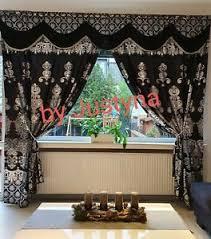 gardinen barock günstig kaufen ebay